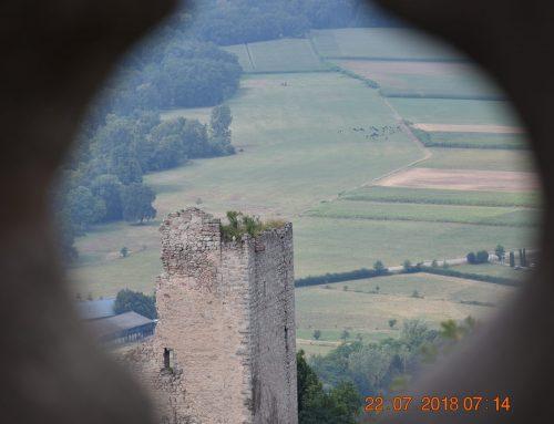 Histórias de Alsácia