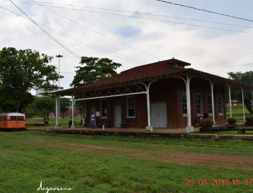 Histórias de Rondônia