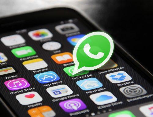 Artigo: Alfabetização e aplicativos de troca de mensagens